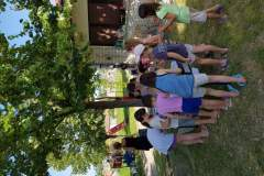 Cirkuskom magijom do igrališta dostojnog dece