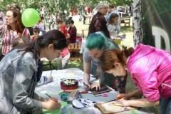 Džedaji pomažu deci bez roditelja
