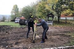 Rekonstrukcija-biblioteke-i-ozelenjavanje-prostora-za-učenike-u-Dračiću-kraj-Valjeva-6-Copy