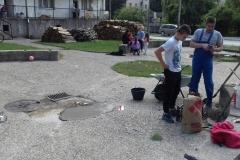 Sanacija-igralista-u-okolini-zgrada-u-Majdanpeku-2