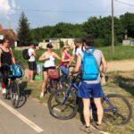 Biciklistički pogon turizma u Beloj Crkvi