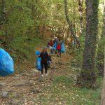 Više od 100 divljih deponija u sokobanjskim selima