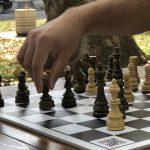 Na partiji šaha sa Inđijativom