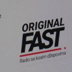 Ponovo radi Fast radio