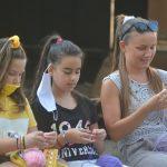 Škola pletenja za tinejdžere i osobe sa smetnjama u razvoju u Pirotu