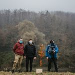 Dvadeset sadnica crvenog hrasta krasi deo Vlasine, udruženje Sevap planira letnjikovac i novi prostor