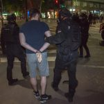 Prvo OJT u Beogradu o julskim protestima: Ispitujemo svedoke; utvrđuju se identiteti policajaca