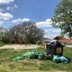 Selo Resnik u Sokobanji uskoro bez divljih deponija, u akciju čišćenja uključeni i građani i lokalna samouprava