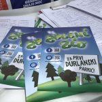 """Udruženje """"Zeleni zid"""" pokrenulo peticiju da Durlan dobije svoj park"""