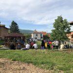 Gadžin Han: Park za mališane u selu Donji Barbeš, uskoro i bioskop na otvorenom