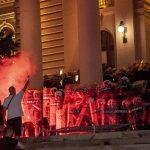 """Julski protesti: Sećanje na """"uzdržano"""" batinanje ne zastareva"""