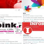 Tviter za Istinomer: Važno je da se zna ko kontroliše i pritiska medije